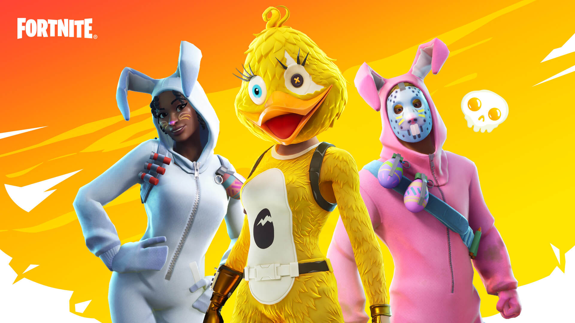 Fortnite: Start of Freaky Spring today for Update 16.10 - that's what you can expect