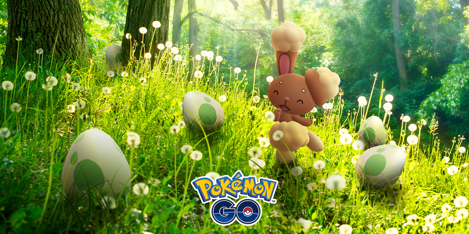 Pokémon GO: Start of the spring event 2021 soon - that's what you can expect
