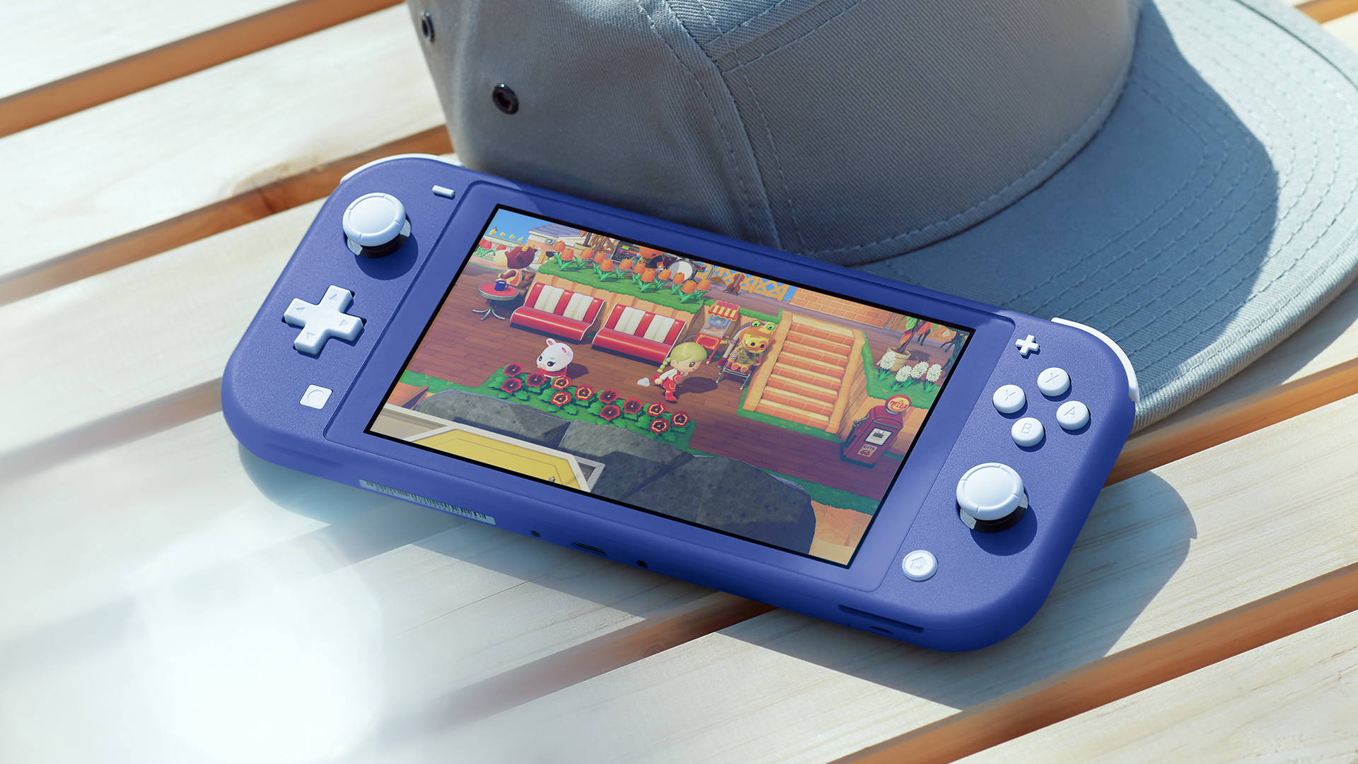 Nintendo Switch Lite: New variant announced