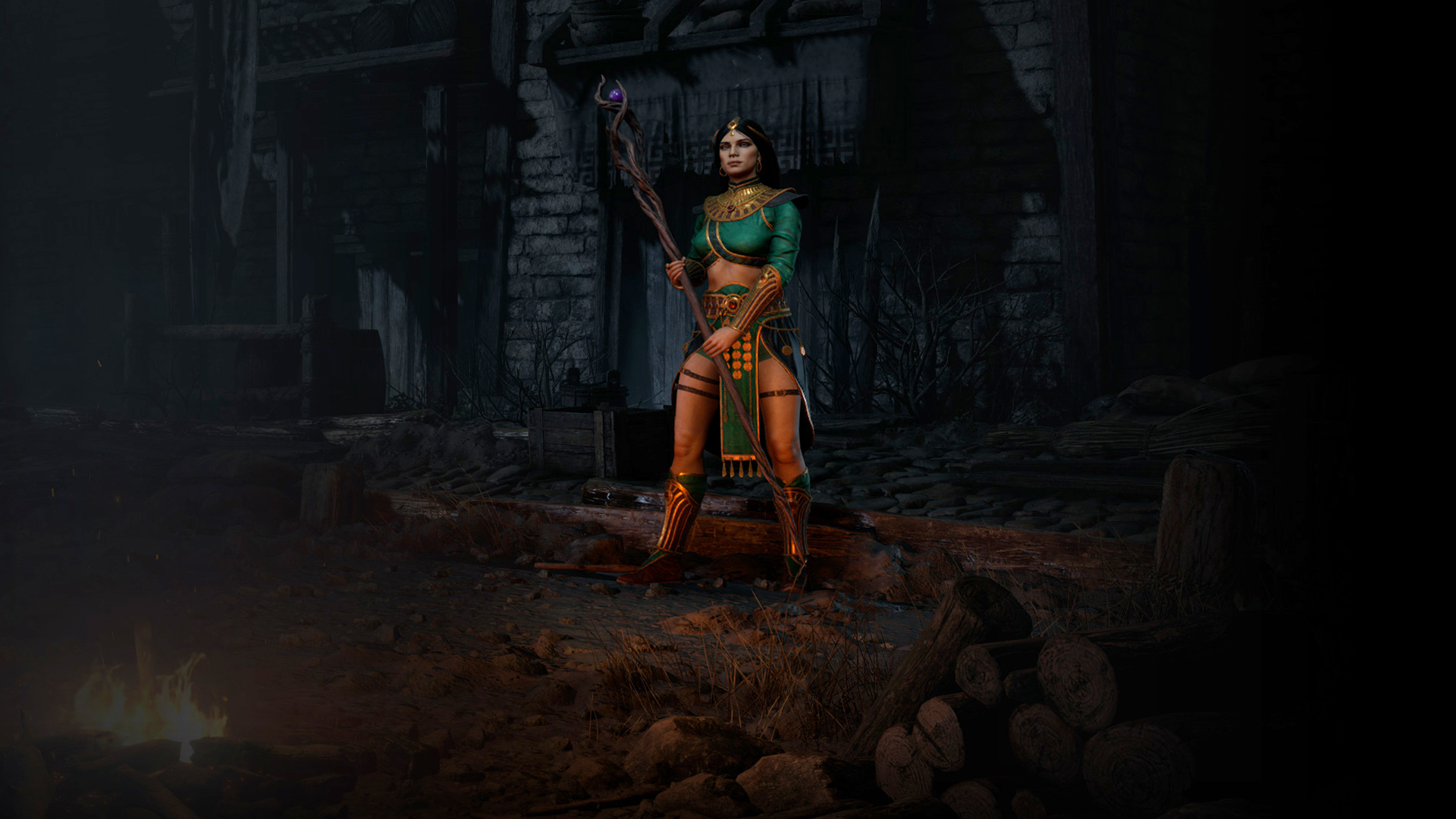Diablo 2 Resurrected: Alpha launches - we're streaming!