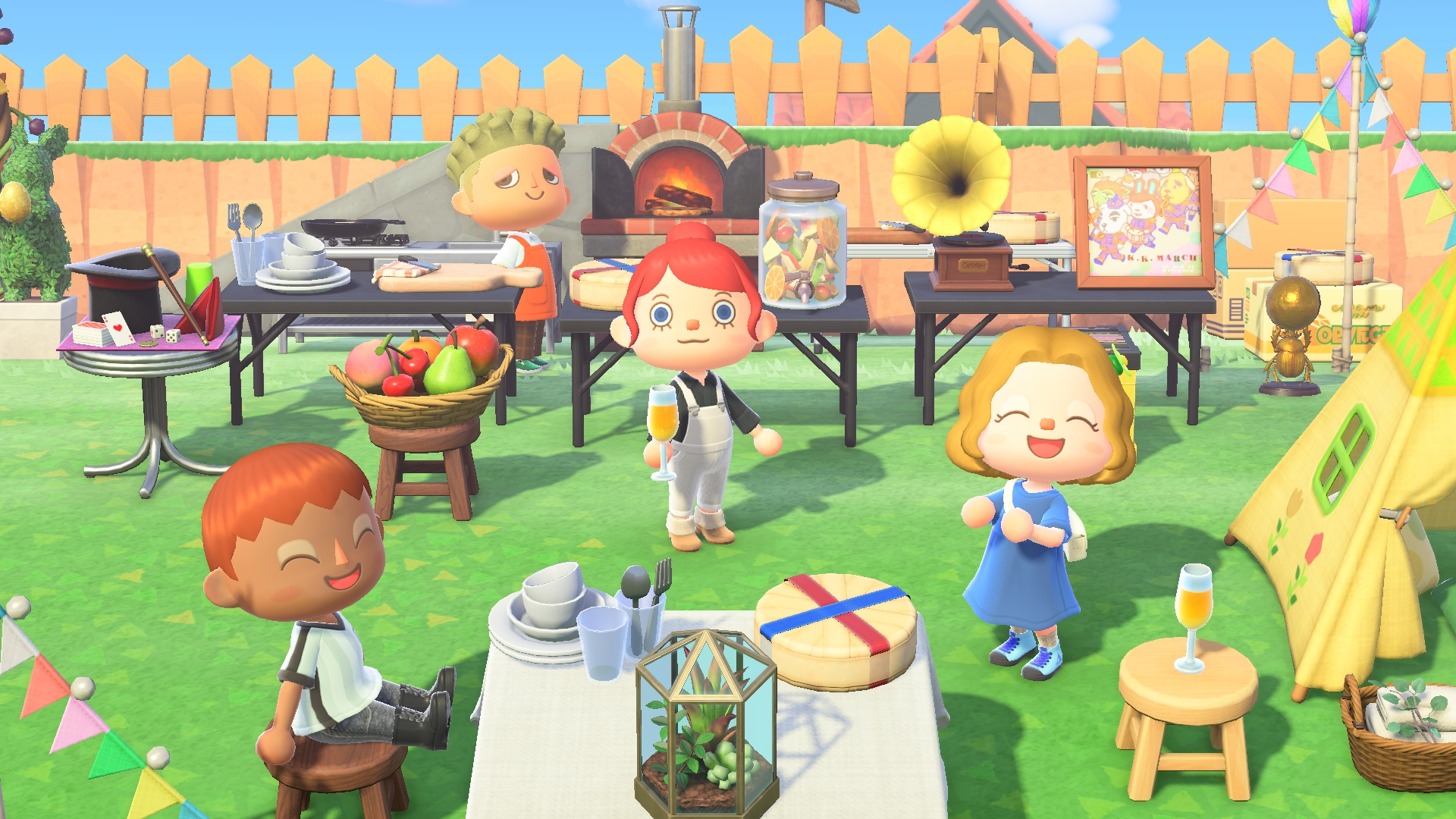 Animal Crossing New Horizons: New update tomorrow, these events are coming up