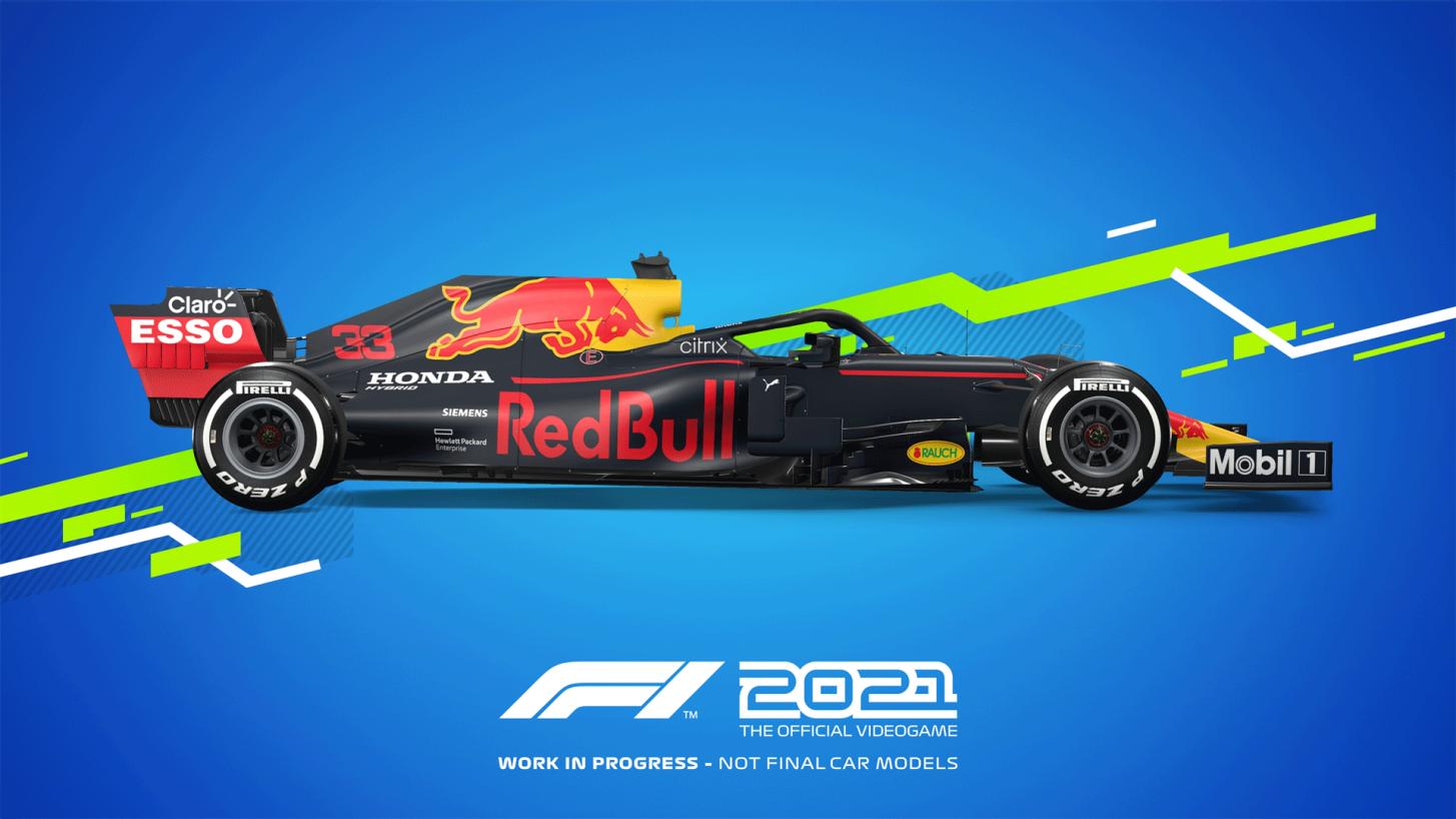 F1 2021: Legendary drivers with Michael Schumacher & Co.