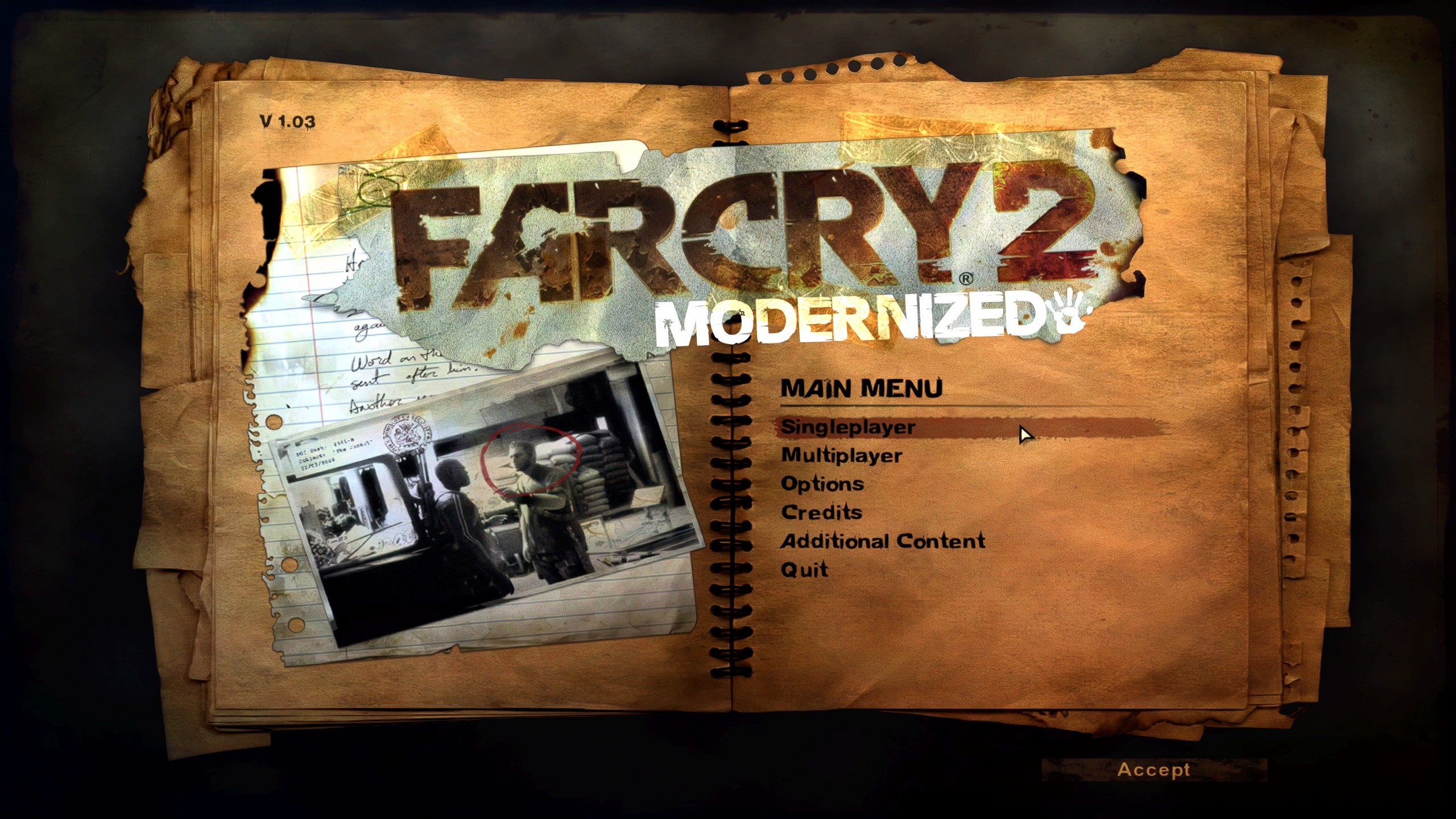 Far Cry 2 is ready for 2021: new mod makes it possible!