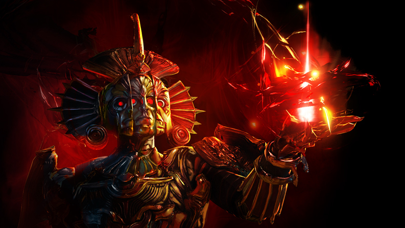 Path of Exile: New Ultimatum Expansion Revealed