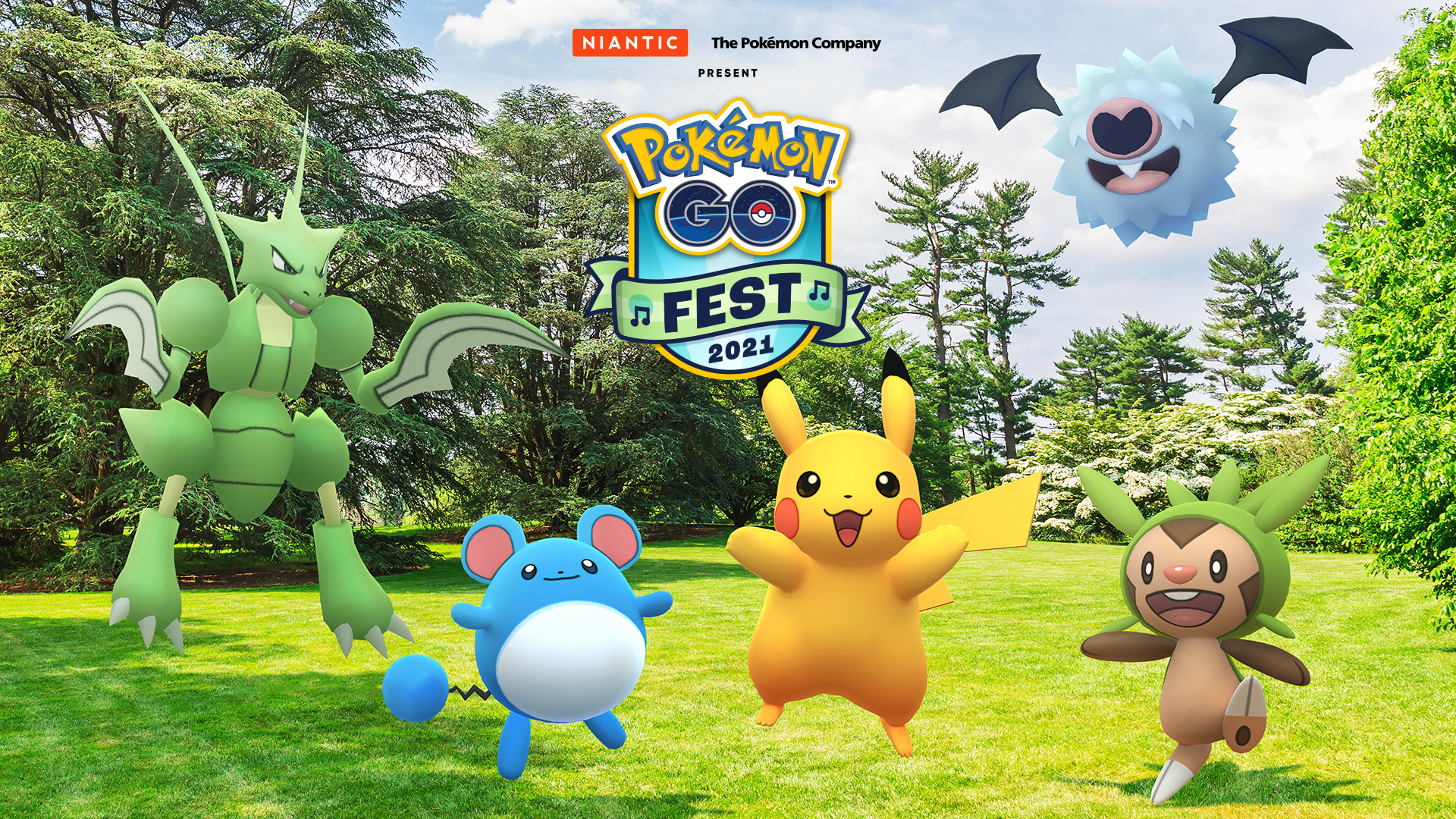 Pokémon GO: Hyperbonus Part 3 before the start - all information about the event