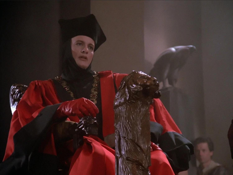 Star Trek: Picard: Q Actor Hints at Return of a Character