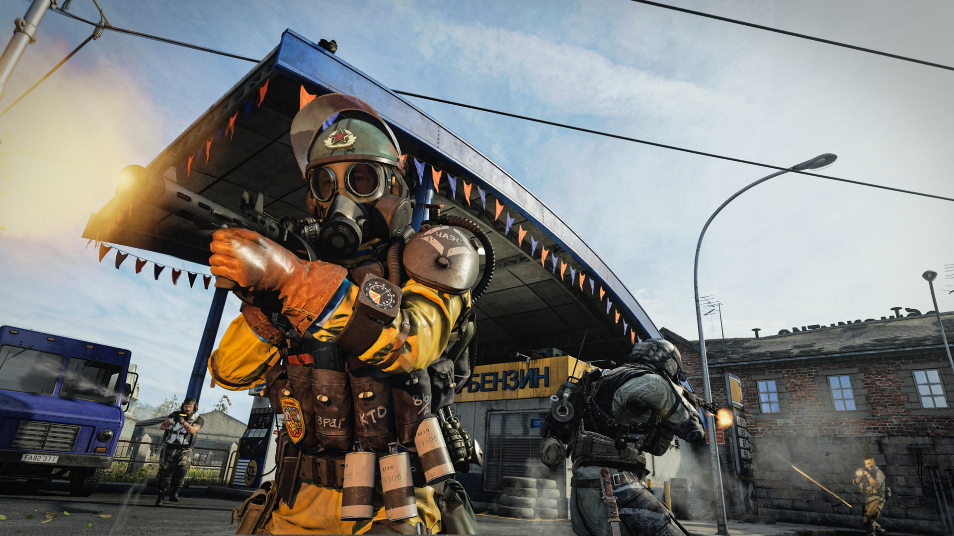 Call of Duty Black Ops Cold War: Season 3 Reloaded Update is here - Patch Notes for the start