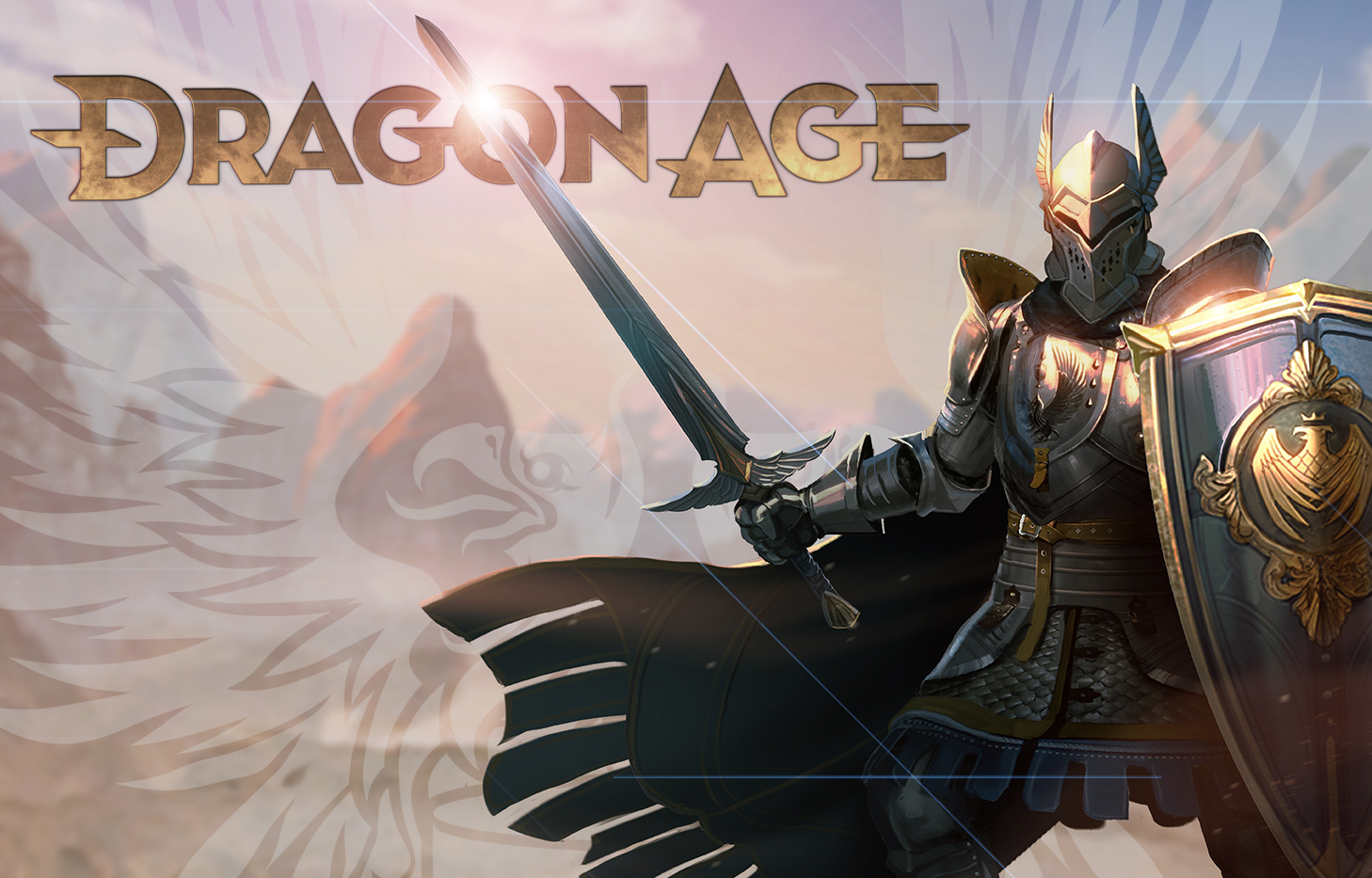 Dragon Age 4: New artwork from the much anticipated game