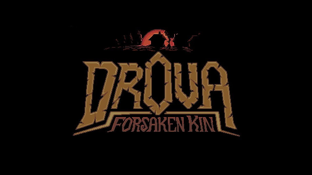 Drova: German 2D indie RPG is inspired by Gothic, teaser playable