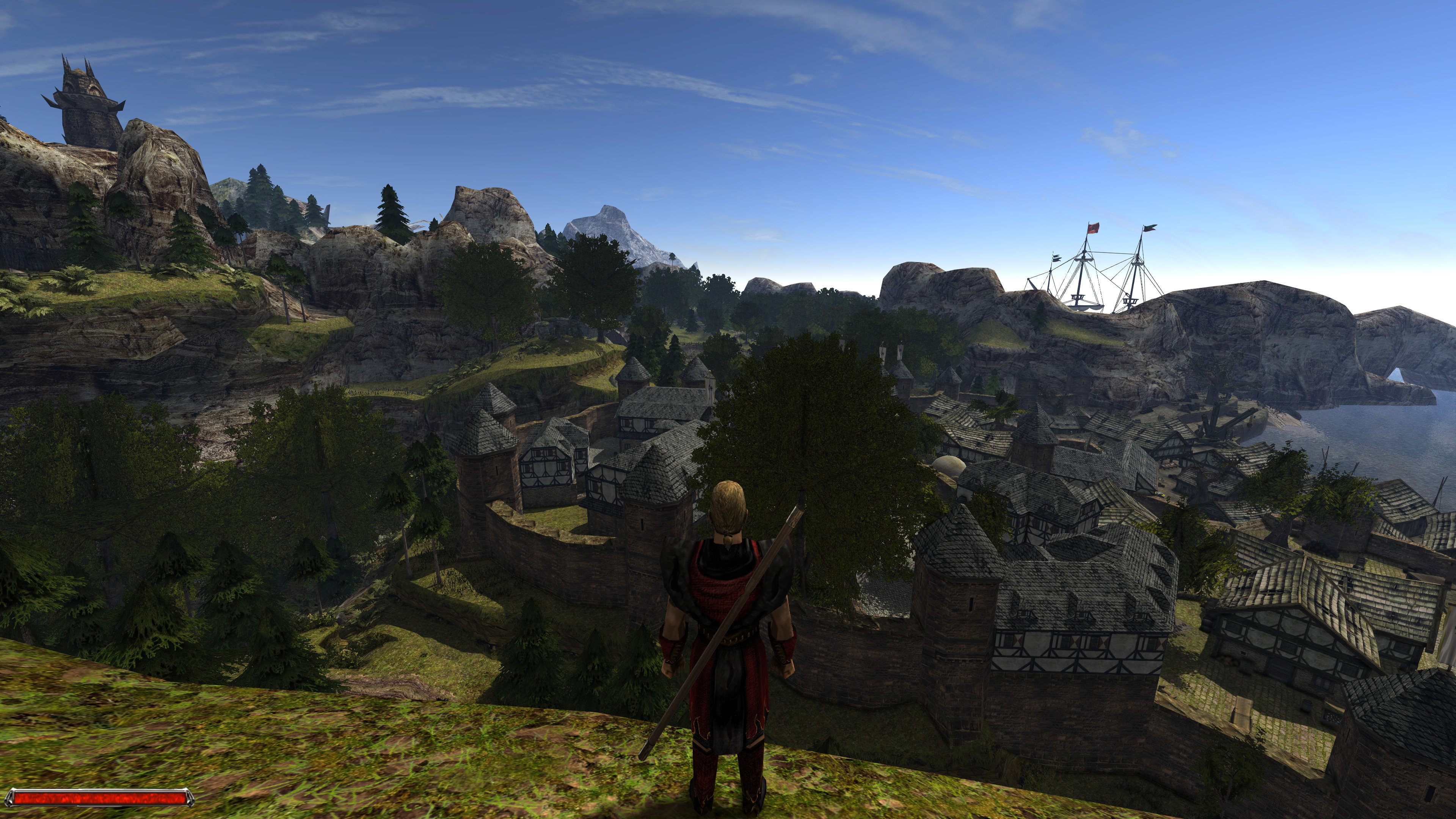 Gothic 2: Why the classic is still loved today