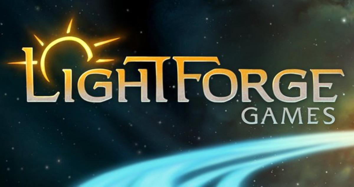 Lightforge Games: Ex-Blizzard Employees Want RPG Revolution