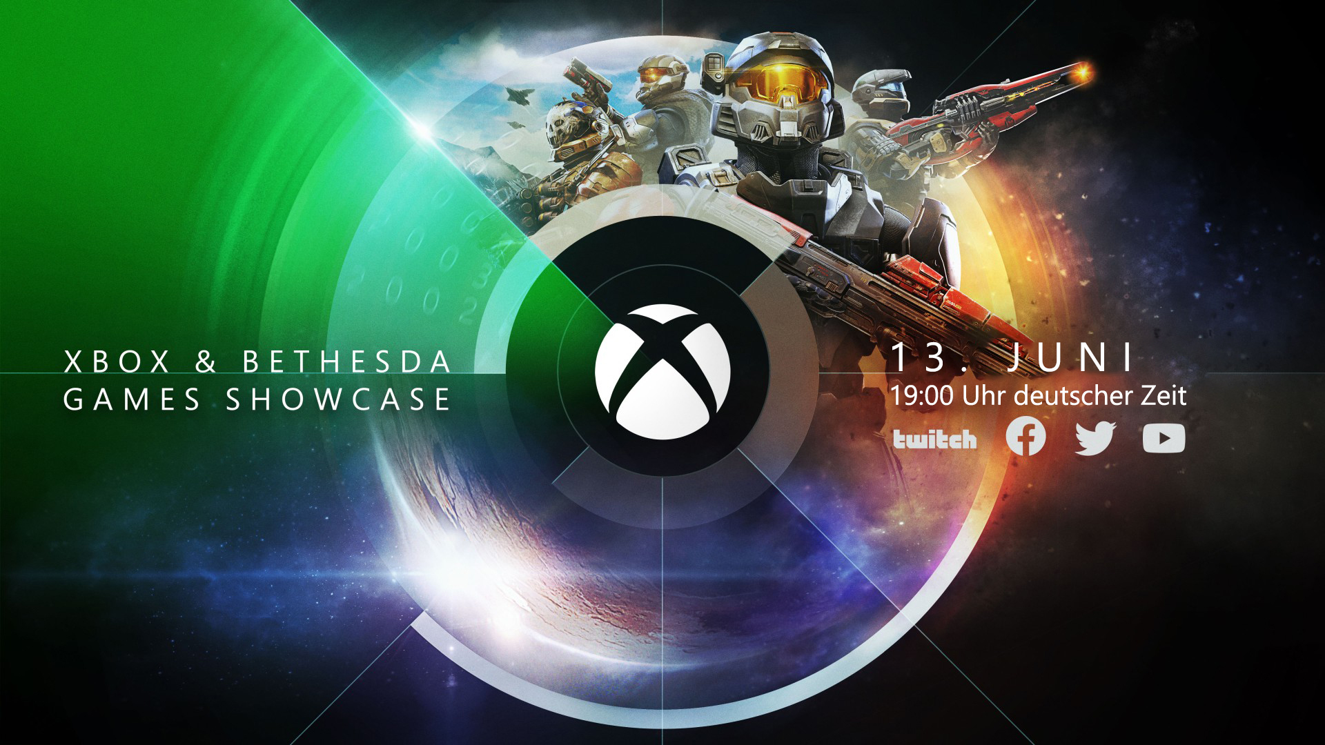 Xbox Bethesda Showcase: All new games and trailers from the E3 show