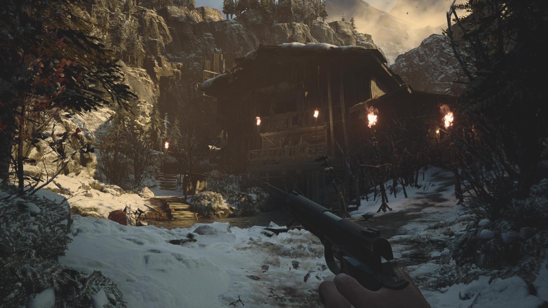 Resident Evil Village: walkthrough with tips