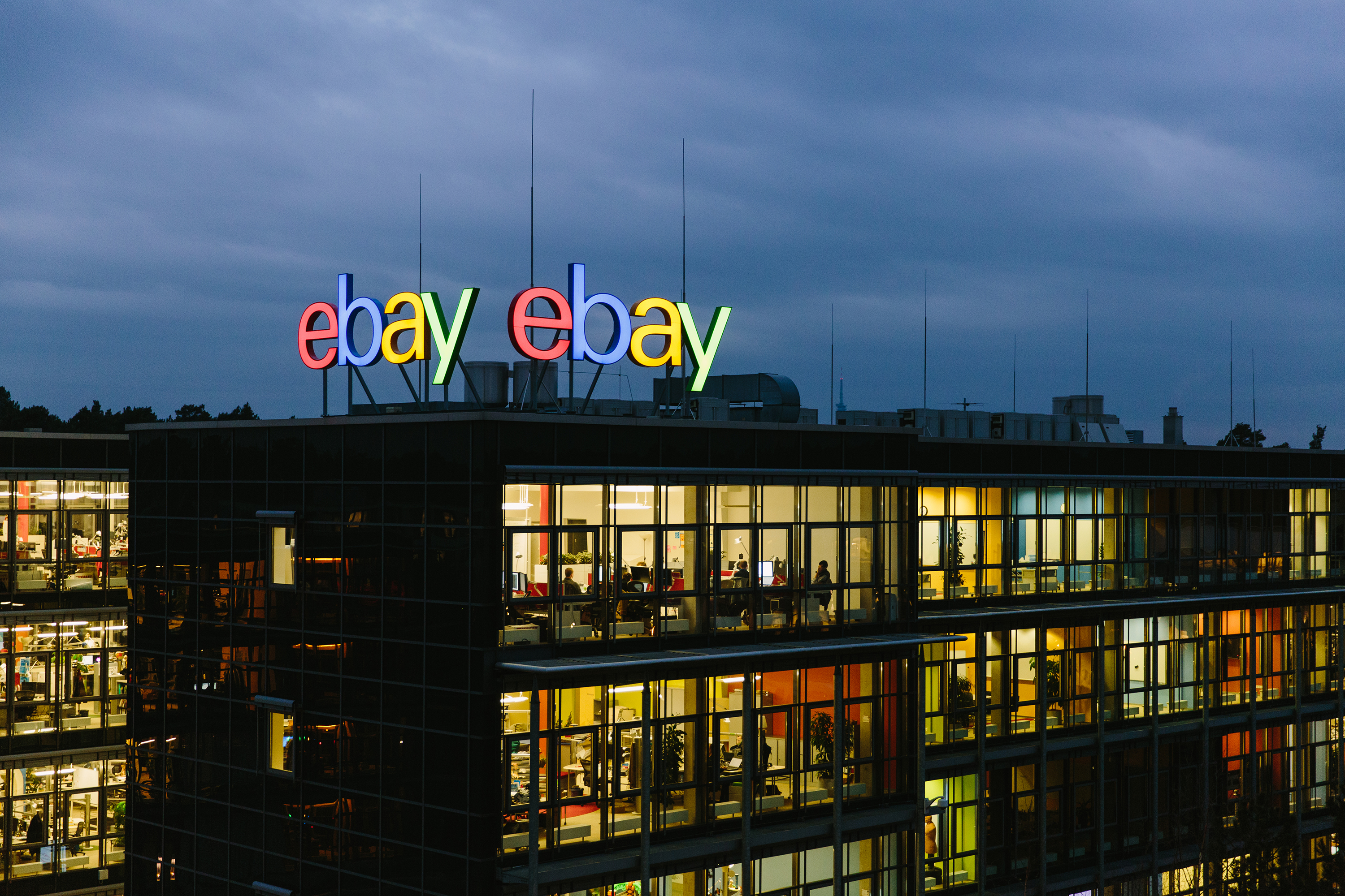 Cryptocurrency: eBay wants to accept Bitcoin and Co.