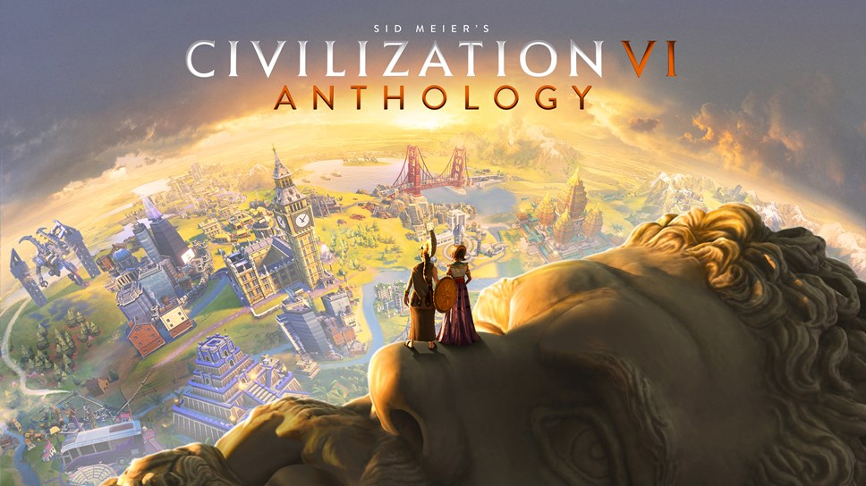 Civilization 6 Anthology: Large Collection now also available for consoles