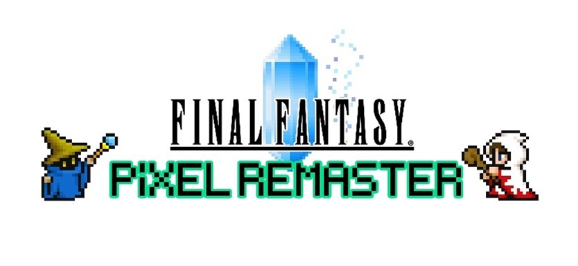 Final Fantasy Pixel Remaster: Review Bombing, but not because the games are bad