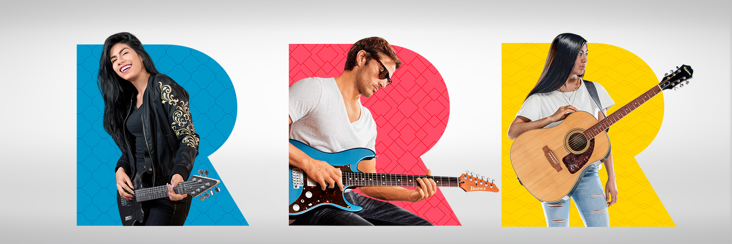 Rocksmith +: Learn to play guitar, now with a paid subscription