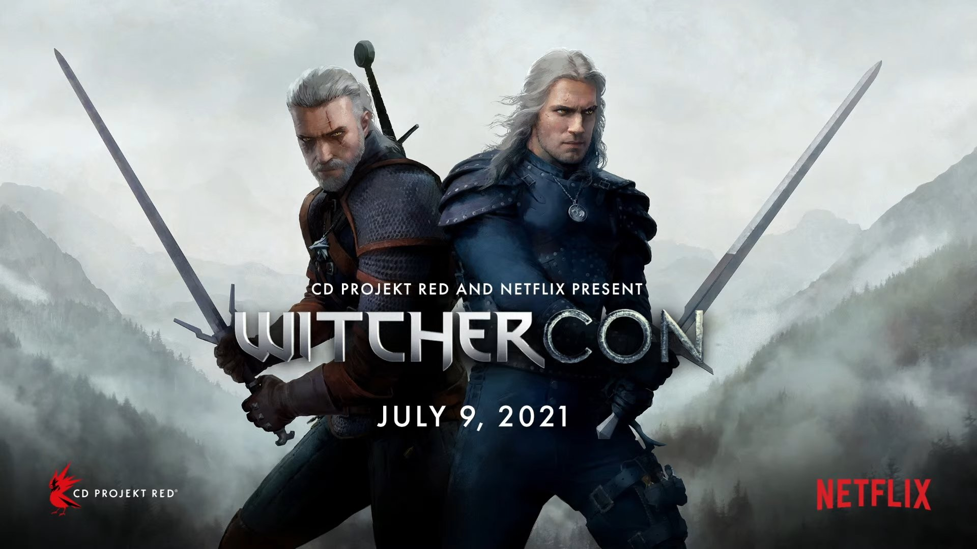 The Witcher: Program for the WitcherCon from Netflix and CDPR - that's what you can expect