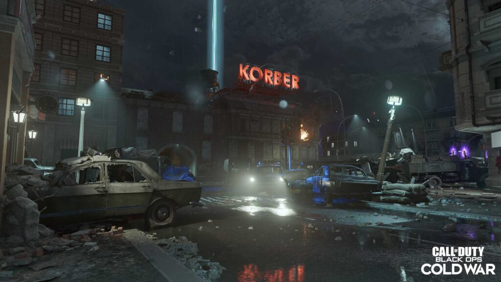 Call of Duty: Black Ops Cold War: Season 4 start soon, information on the new Zombies map