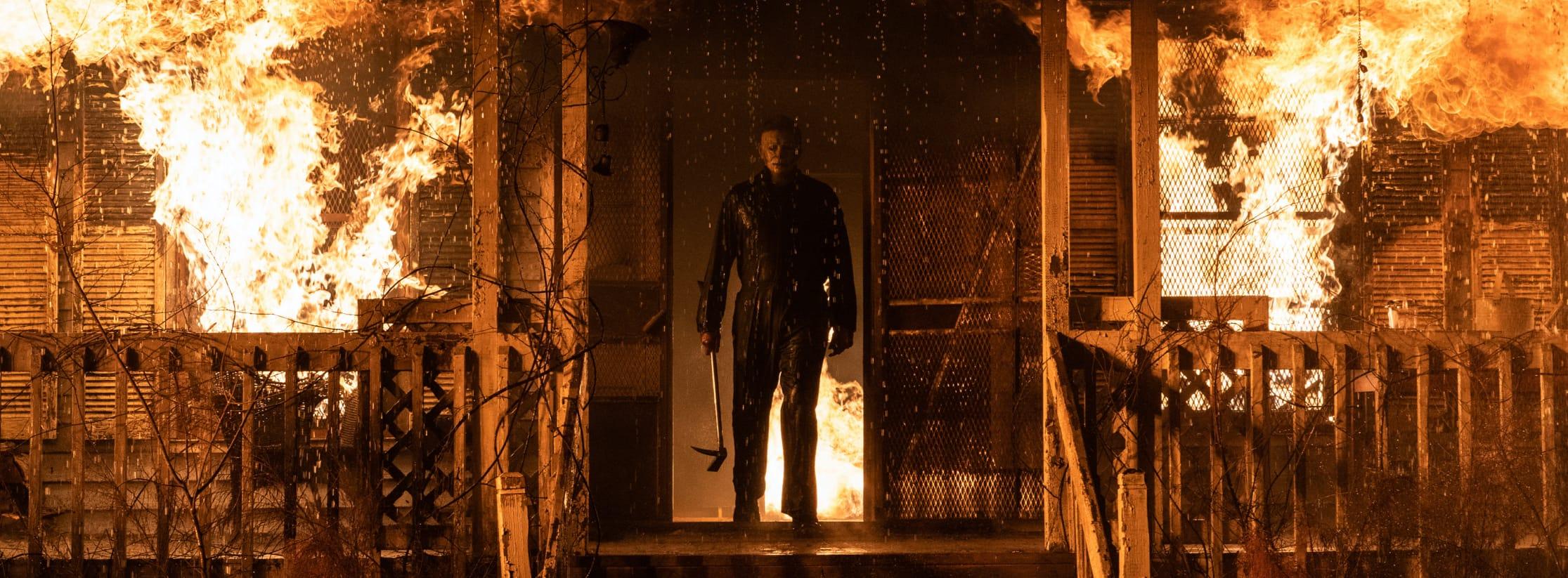 Halloween Kills: New trailer for the horror sequel