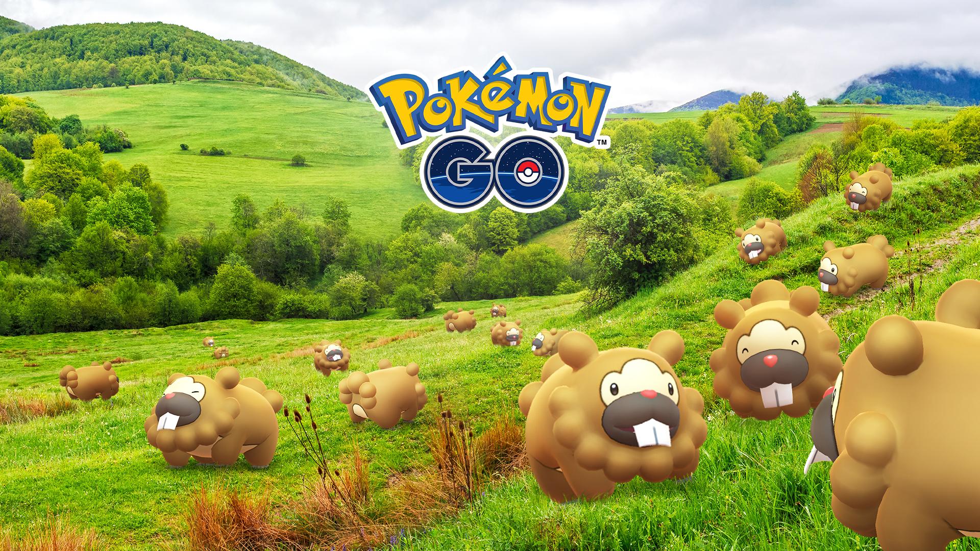Pokémon GO: Start of the big Bidiza day is pending - information on activation & bonuses