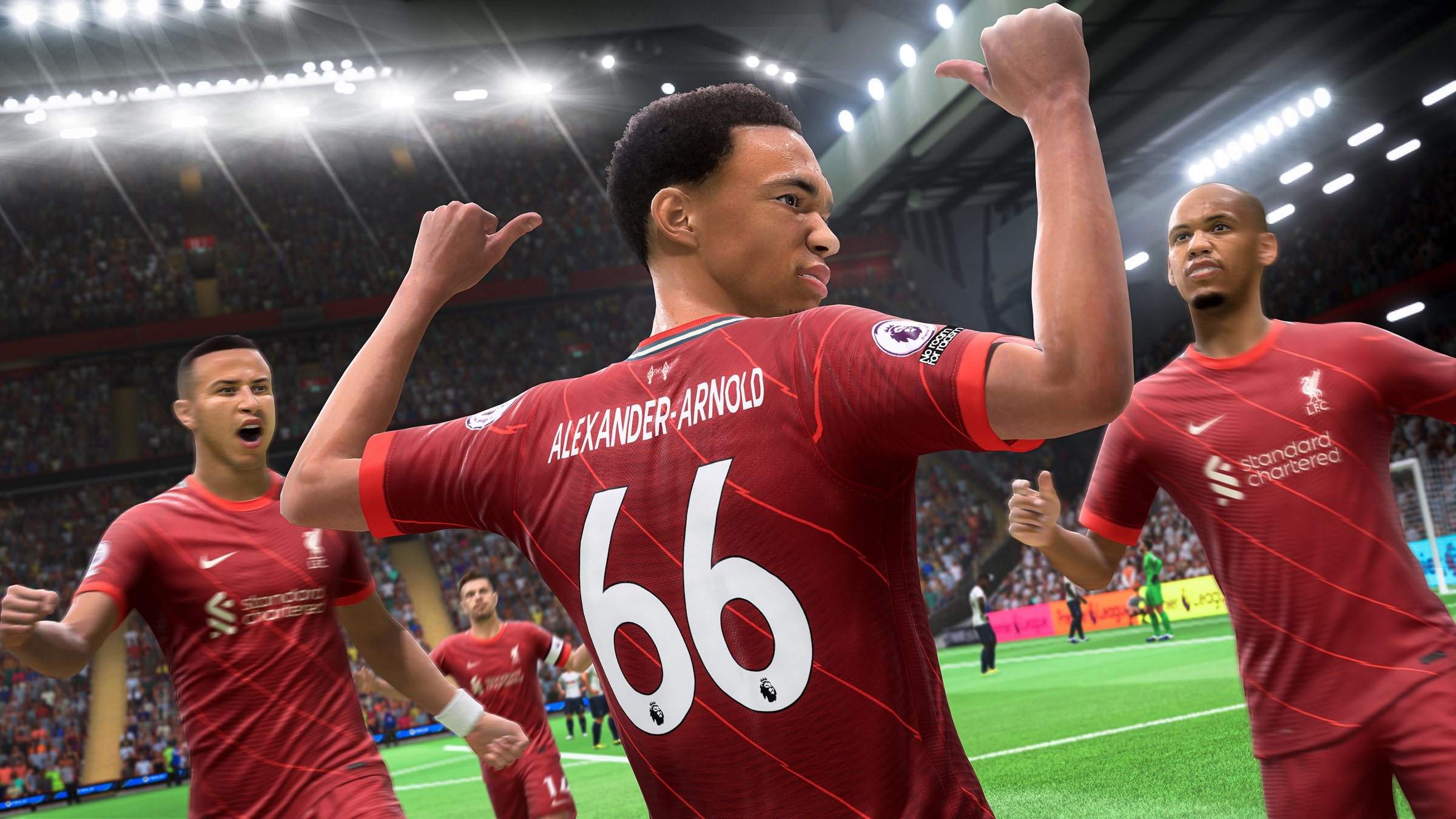 FIFA 22: Gameplay Reveal Today - Watch the trailer premiere here