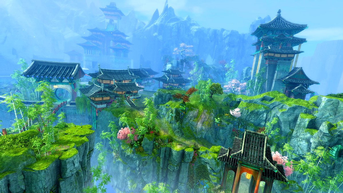 Guild Wars 2: New Expansion Has Been Postponed