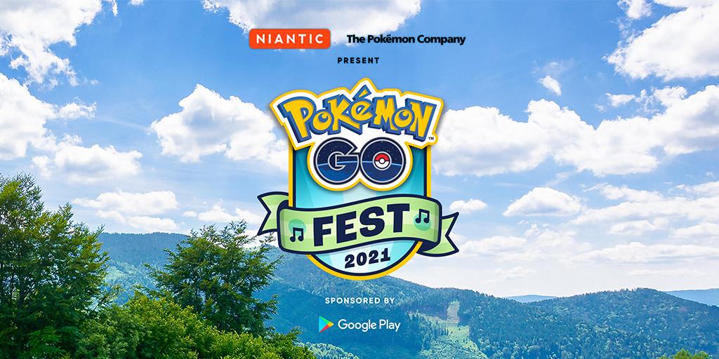 Pokémon GO Fest 2021: Players are spending more than $ 20 million