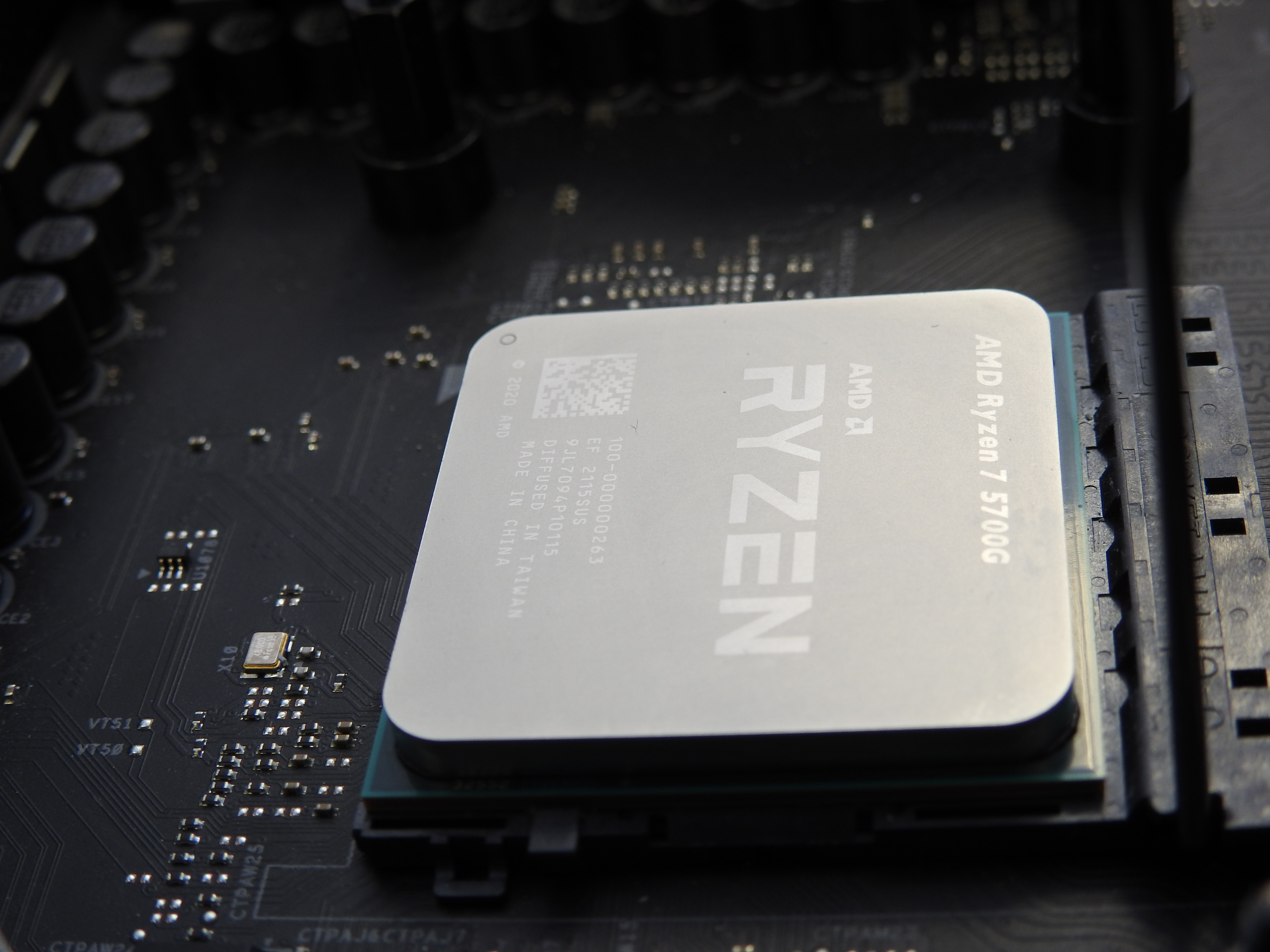 CPUs for games: purchase advice, tips and a look at APUs for gaming without a graphics card
