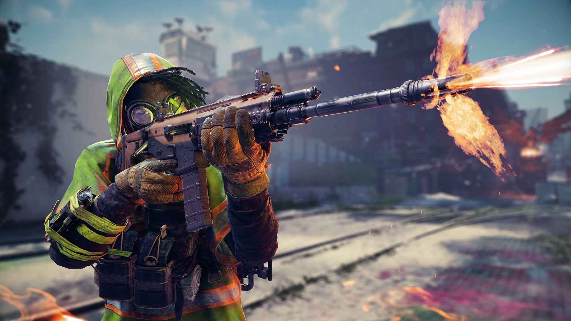 Tom Clancys XDefiant: Details on crossplay and multiplayer modes