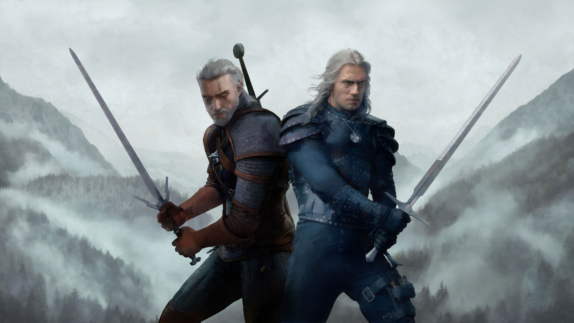 WitcherCon: So you can see the streaming event