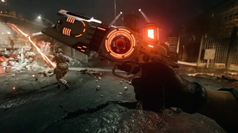 Call of Duty: Black Ops Cold War: This is the new wonder weapon in the Season 4 Reloaded update
