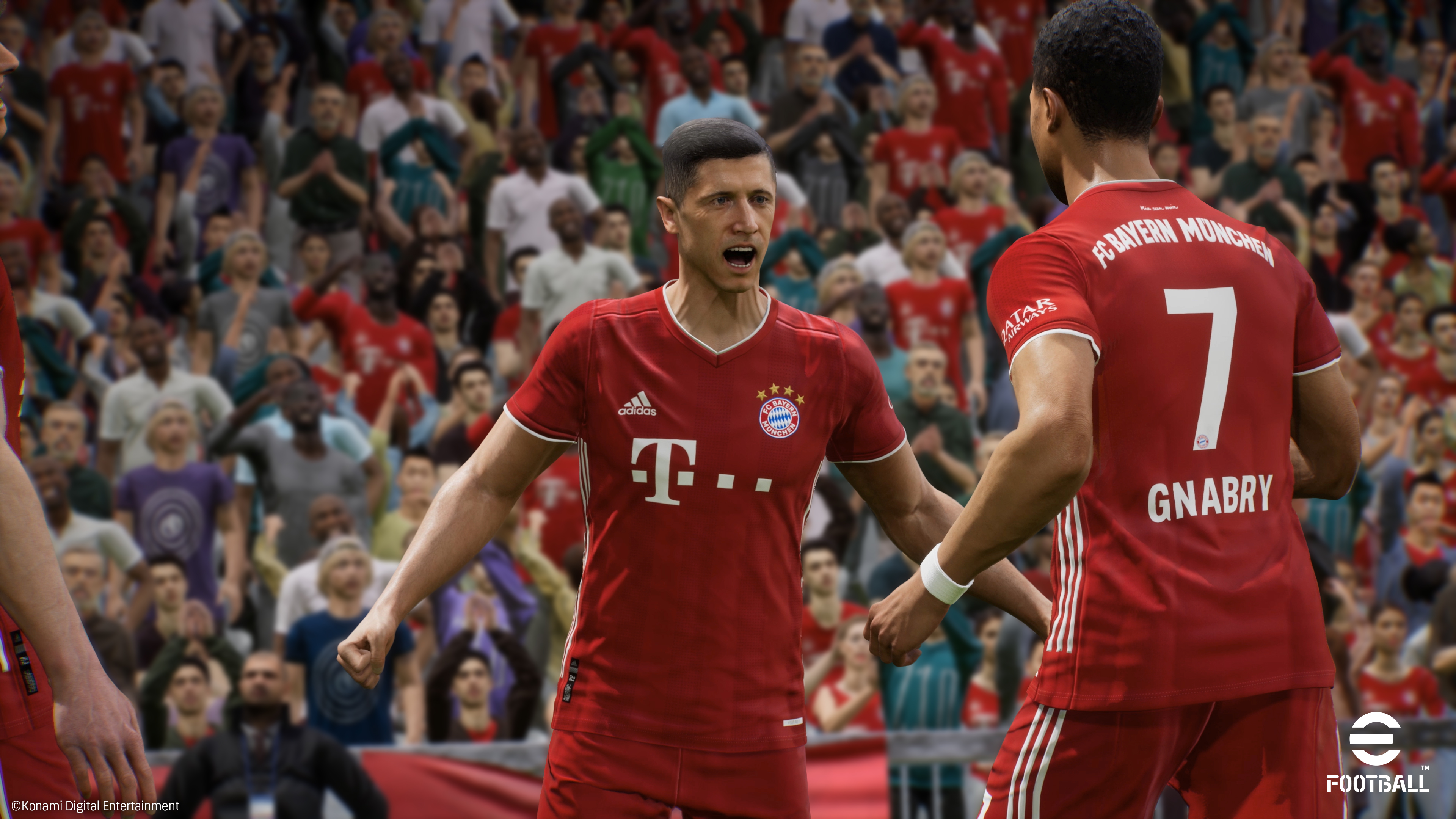 eFootball: Pro Evolution Soccer becomes a Free-2-Play game