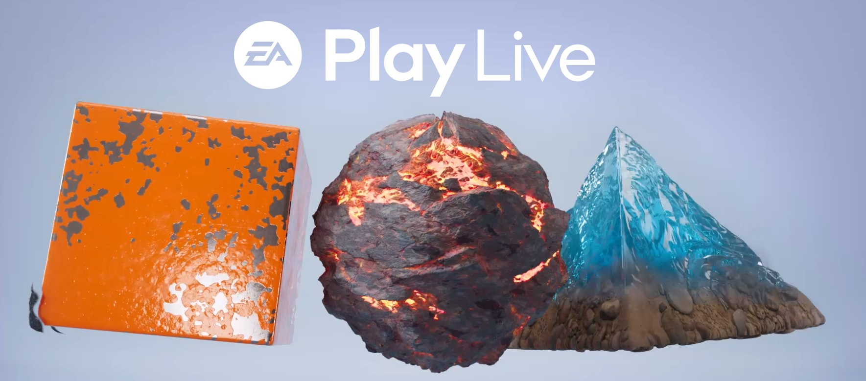 EA Play 2021: Live stream for the game show today - with Battlefield 2042 and FIFA 22