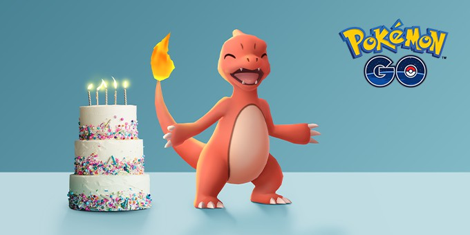 Pokémon GO: Start of the event for the 5th anniversary - these are the special features