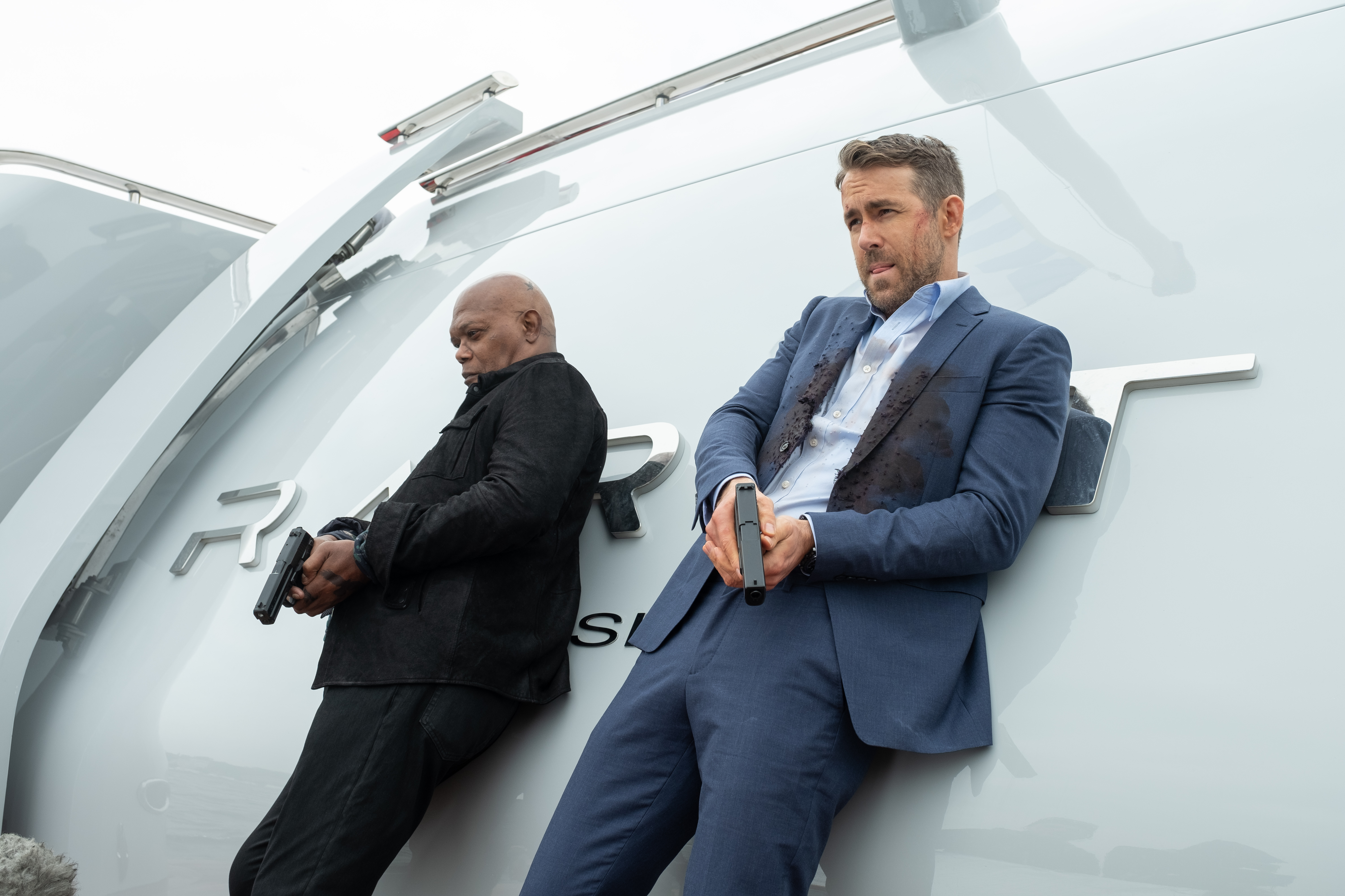 Film review of Killers Bodyguard 2: How much fun is the sequel to the surprise hit?