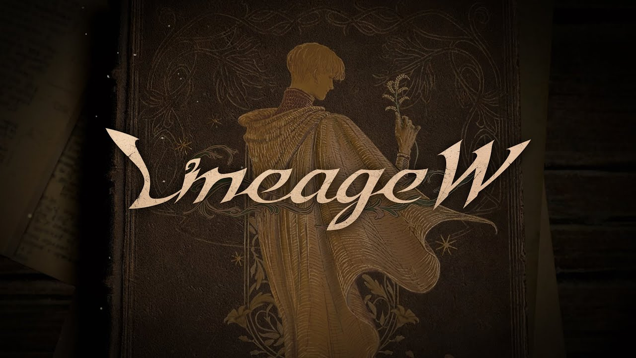 Lineage W: New online role-playing game announced for PC, console and mobile