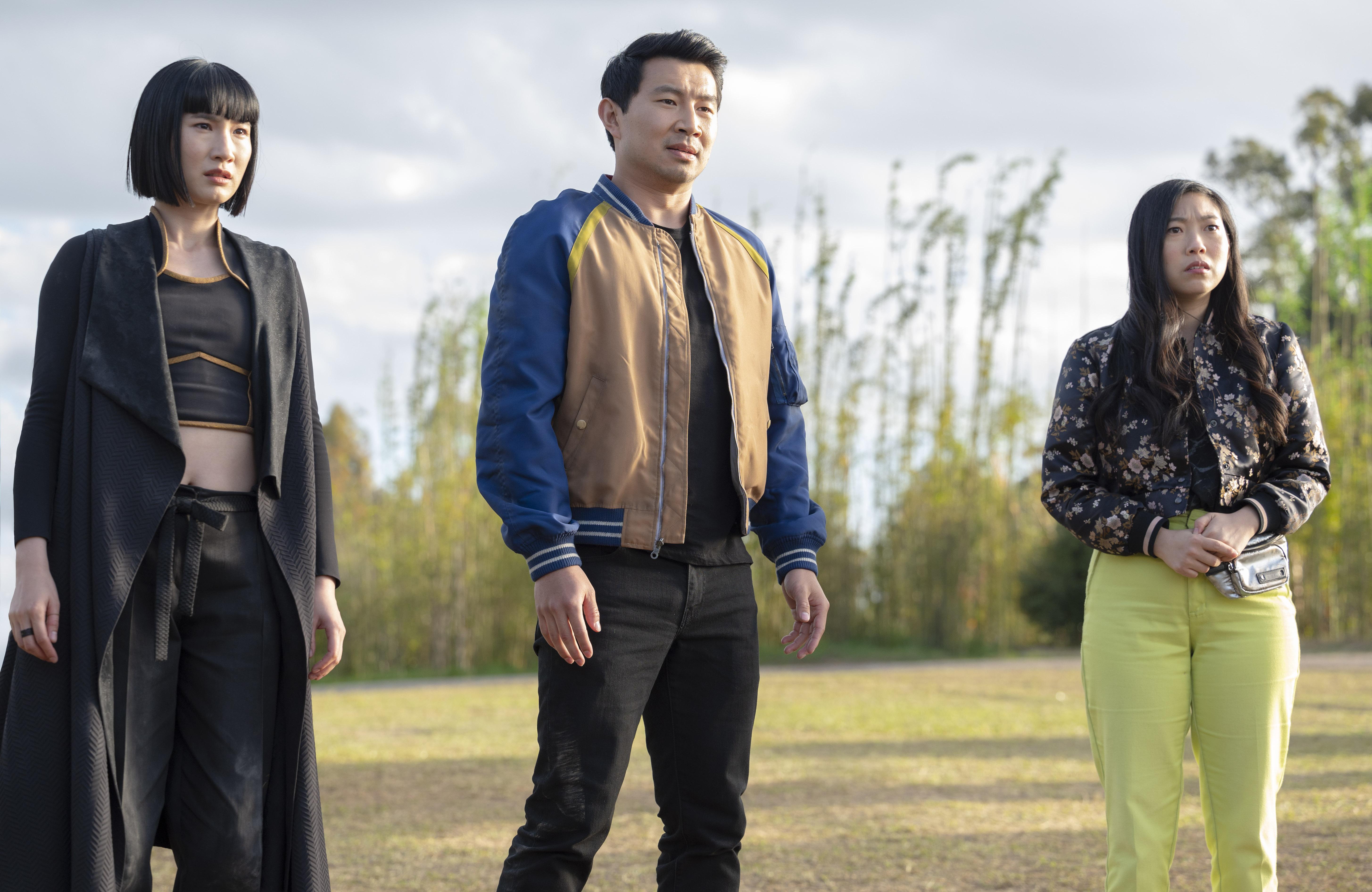 Shang-Chi movie review: Marvel goes fantasy