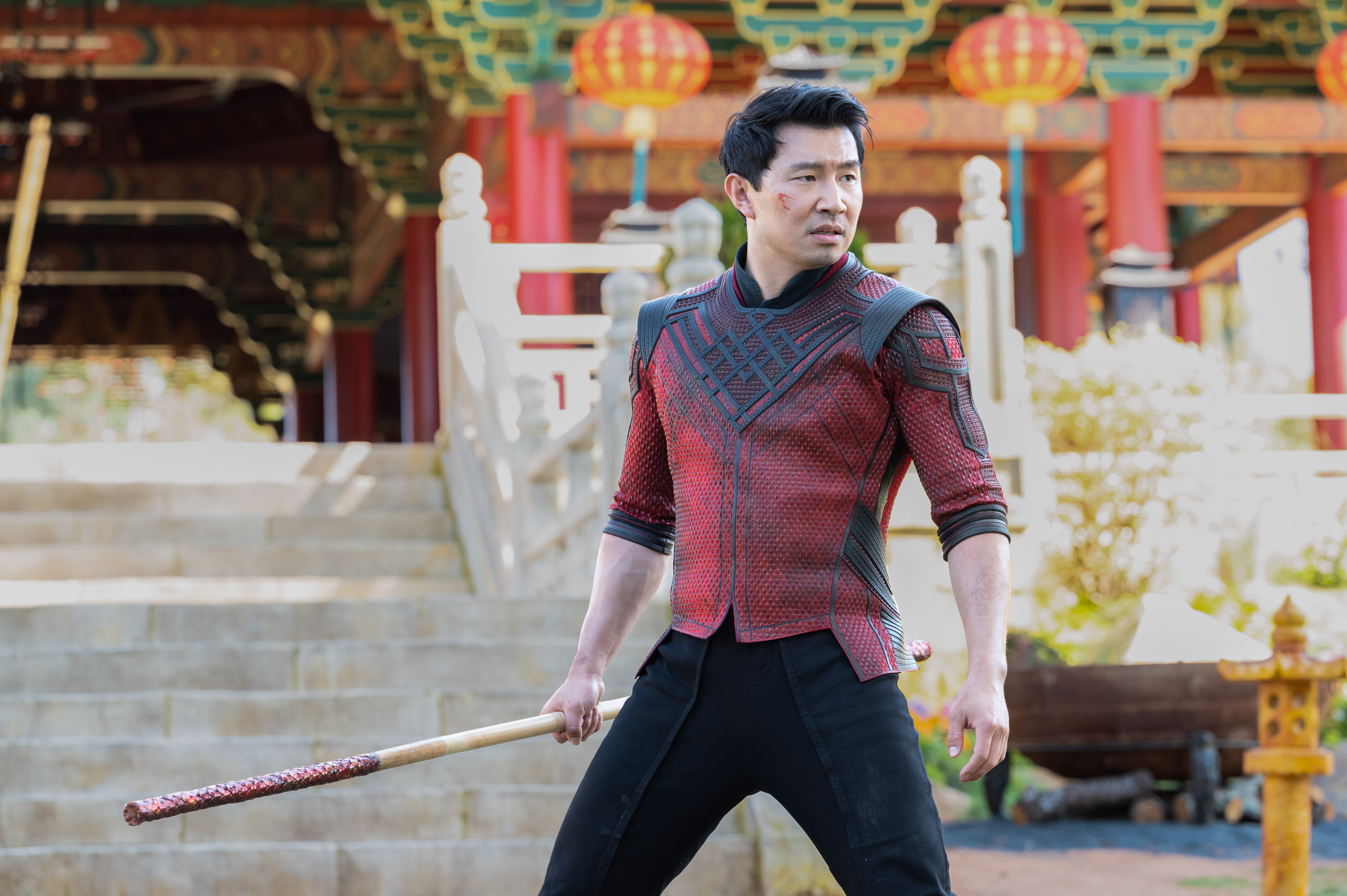 Shang-Chi and the Legend of the Ten Rings: Disney Plus Date for New Marvel Movie