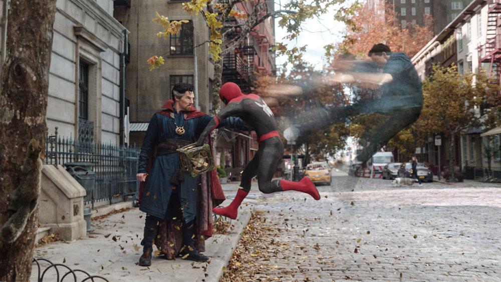 Spider-Man: No Way Home: Trailer sets 24-hour record