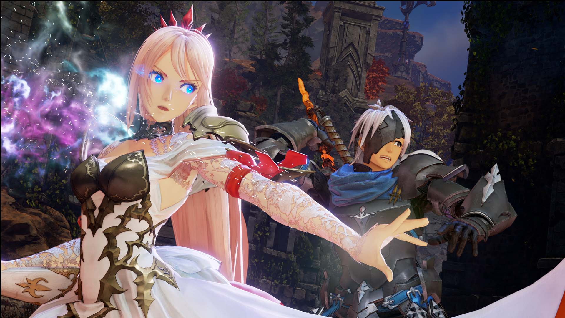 Tales of Arise: Without any form of censorship - statement on the rumors