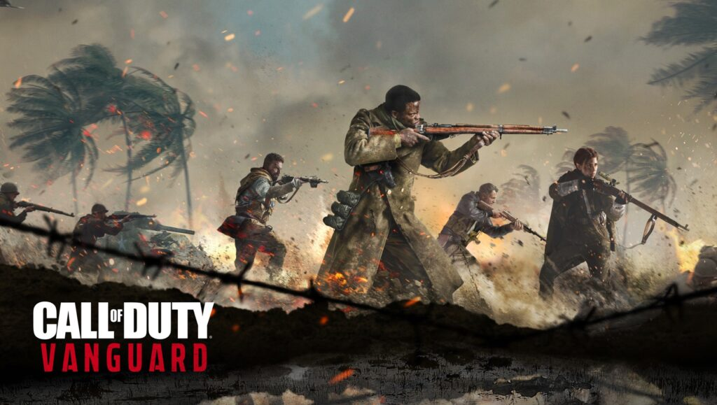 Call of Duty Vanguard: Battle of Verdansk today - all information about the Reveal in Warzone