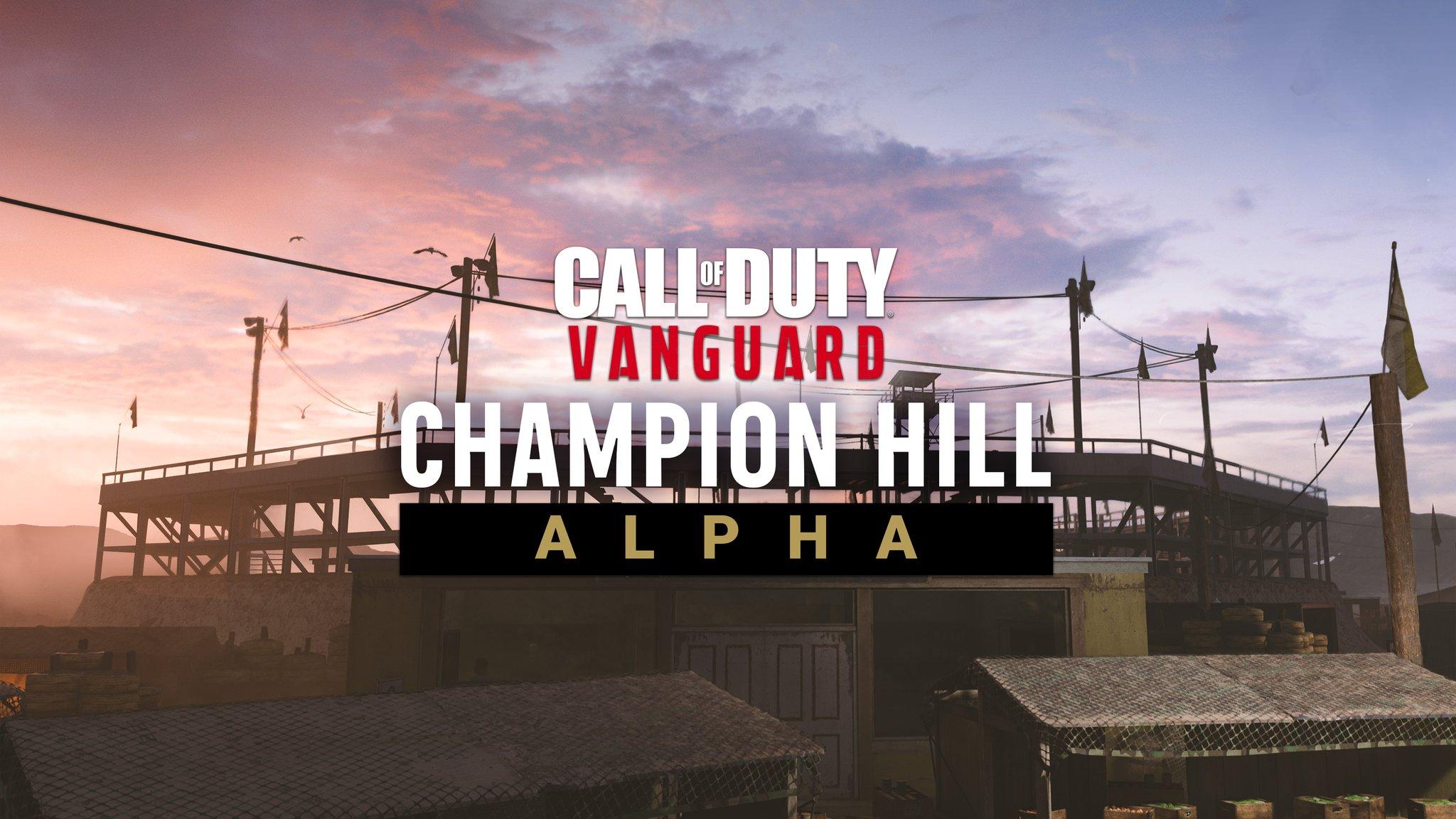 Call of Duty Vanguard: Alpha test suggests Gunfight Battle Royale