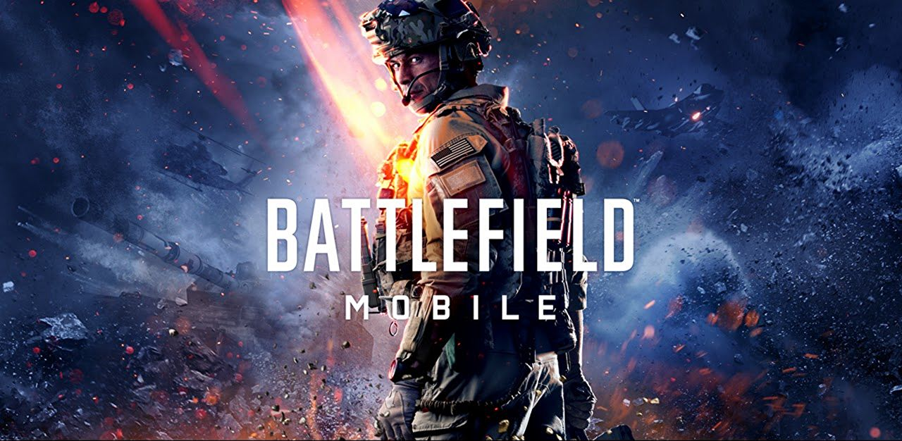 Battlefield Mobile: First gameplay scenes from the Free2Play shooter