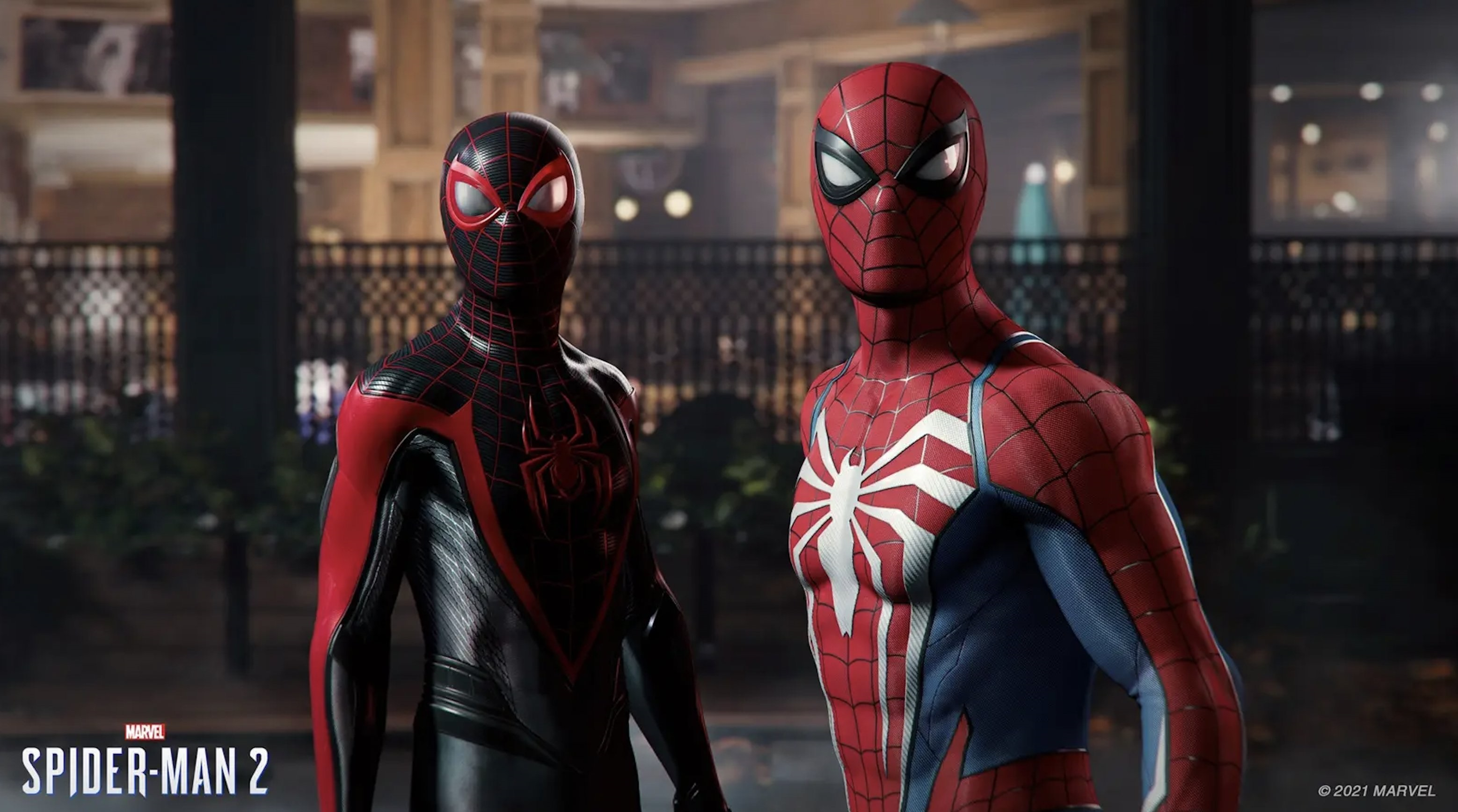 Spider-Man 2: Marvel compares sequel with The Empire Strikes Back