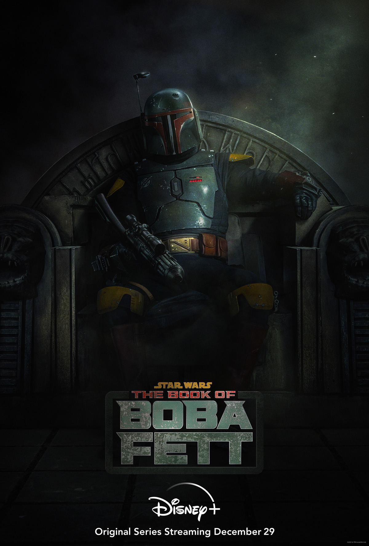 The Book of Boba Fett: The start date of the Star Wars series has been set