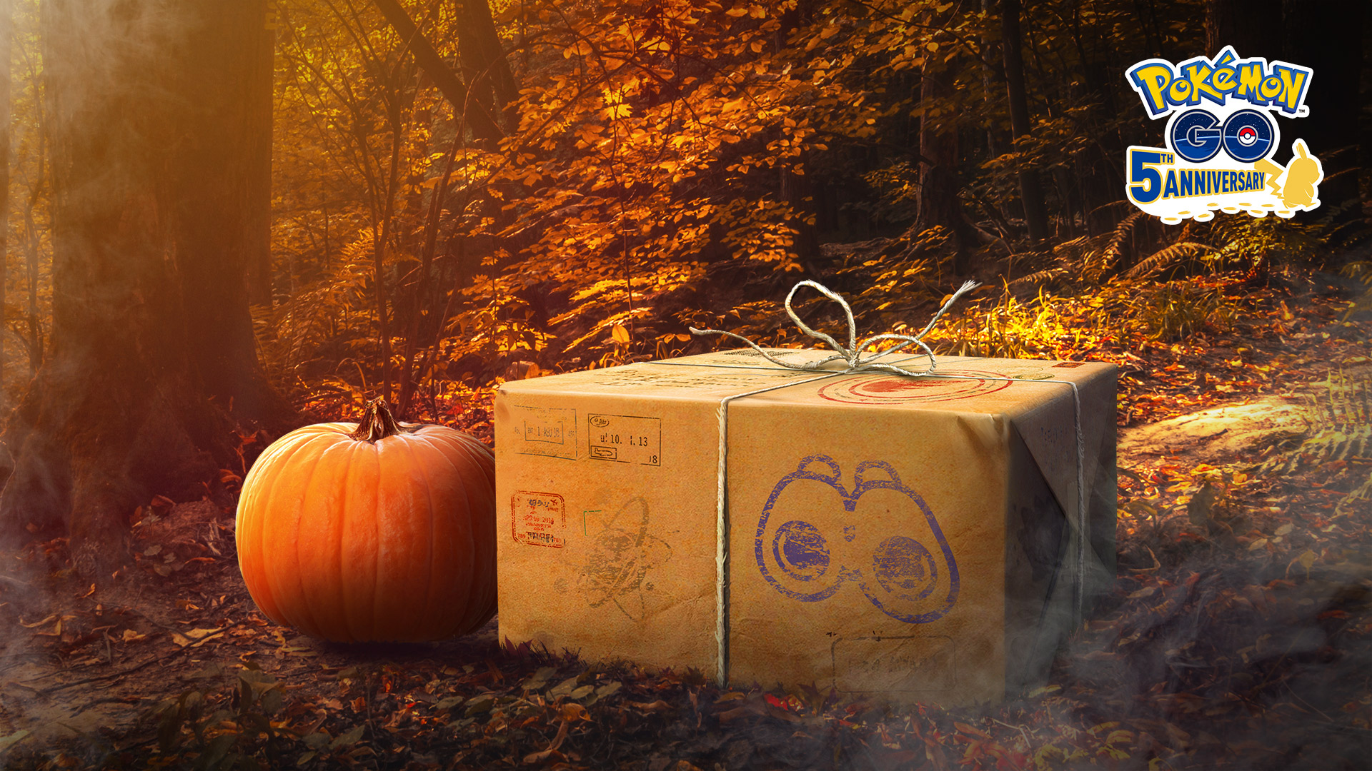Pokémon GO: Gifts, Halloween & new monsters - that's new in October 2021