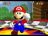 Super Mario 64: Fan hackt legendäre Rainbow Road in den Klassiker