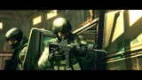 Resident Evil 5: Bilder-Update zeigt Bioterrorism Security Assessment Alliance (BSAA)