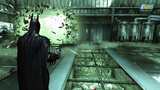 Batman: Arkham Asylum DLC: Details zum Insane Night Map Pack
